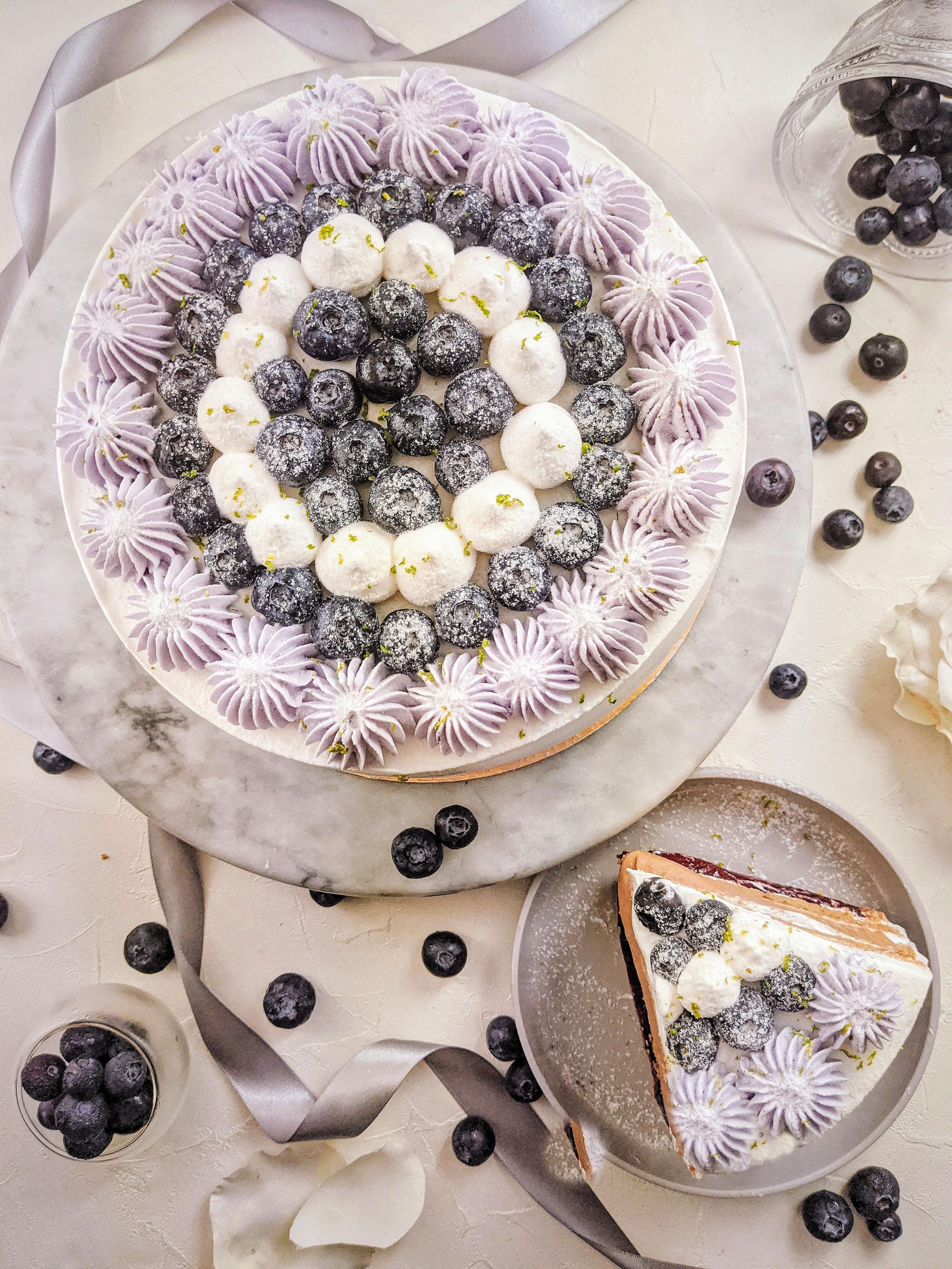 生日/節慶蛋糕
