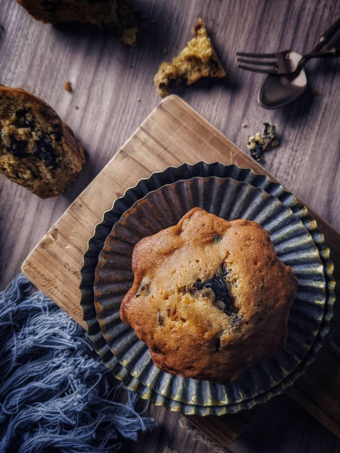 酒釀桂圓磅蛋糕  #蛋奶素 #柴燒桂圓 #桂圓蛋糕 #磅蛋糕