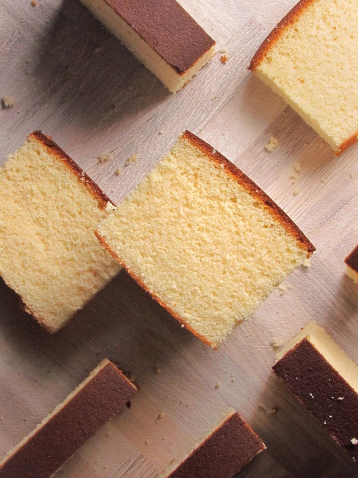 三代亞紀-經典傳承蜂蜜蛋糕/禮盒  #蛋奶素#日本傳統#手工製作#純天然無添加#純龍眼蜜