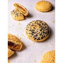珍崎3Q餅 (原味/素食/客家菜脯) #中秋#月餅