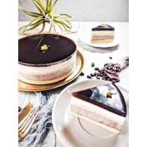 畫龍點金 水晶奶酪芋泥蛋糕  6吋 #非素食#彌月禮盒#芋泥#蛋糕#伴手禮